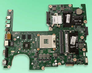 Dell-Laptop--Motherboard